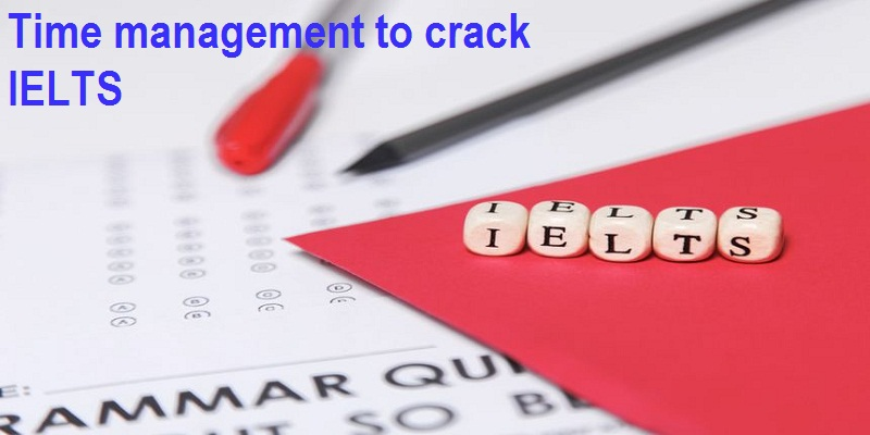 Time management to crack IELTS | IELTS Coaching in Dwarka | Delhi
